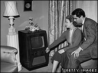 Monochrome Telly
