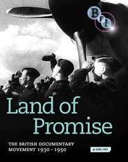 Land of Promise DVD
