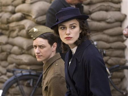 Atonement 1