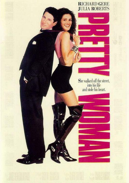 film et serie préférés - Page 5 Pretty_woman_publicity