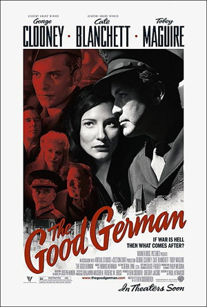 Good German Poster