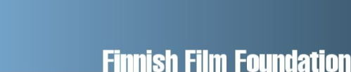 Finnish Film Foundation Banner