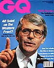 1991 GQ Cover with Major