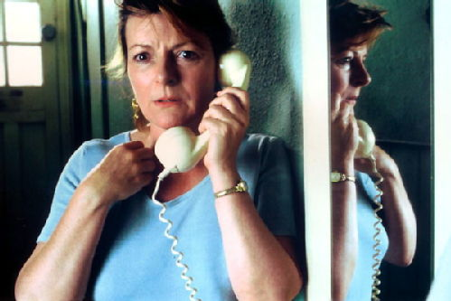 Brneda Blethyn Secrets and Lies
