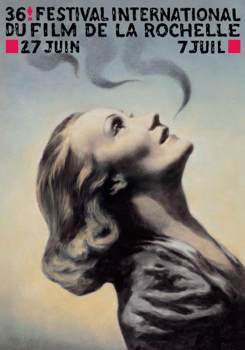 La Rochelle film Poster 2008