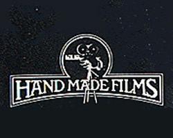 Handmade Films Logo