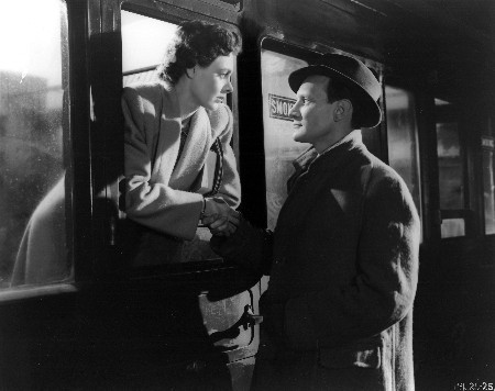 Leans Brief Encounter