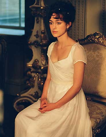 Knightley Pride and Prejudice