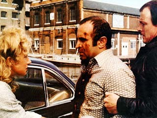 mirren and Hoskins The long good Friday