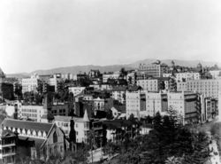 Bunker Hill 1900