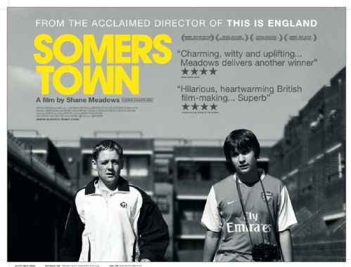 Somers Town 2 Poster