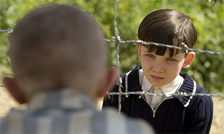 Boy in Striped Pajamas 2