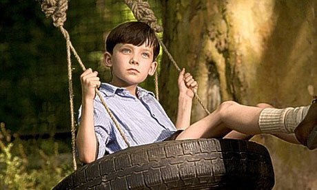 The Boy in Striped Pajamas 3