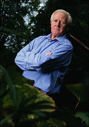John L Carre