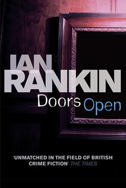 Rankin Doors Open Cover