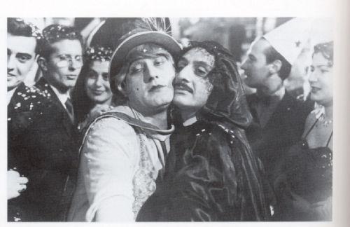 I Vitelloni Carnival Dance