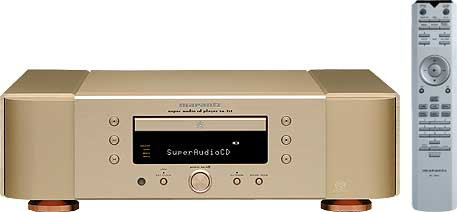 Marantz SACD Player