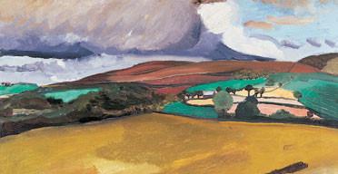 Nicholson Coldfell 1922