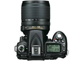 Nikon D90 1