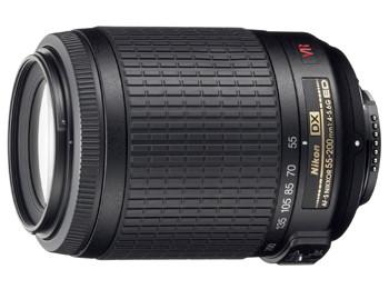 Nikon Lens 3
