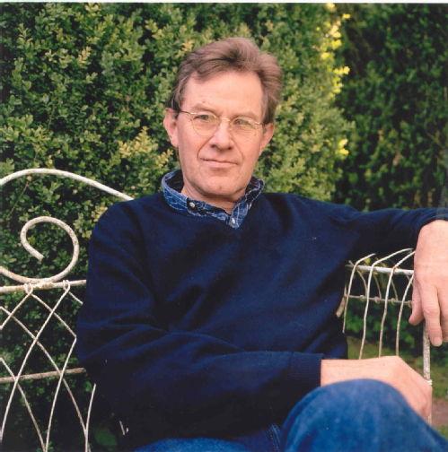Jeremy Treglown