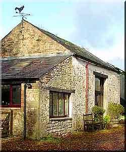 Stones Barn