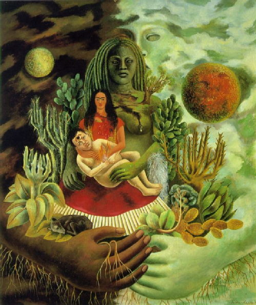 Frida Kahlo Love