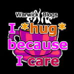 Blog Hug Badge