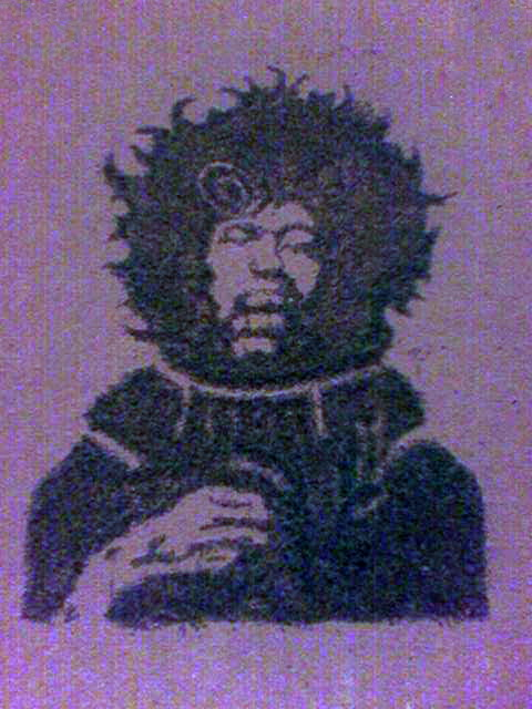 Rice Hendrix Inverted