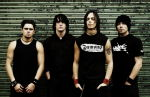 Bullet For My Valentine 1