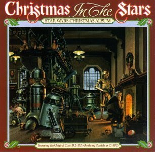 Star Wars Christmas Album