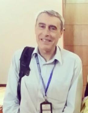 Tony Bush