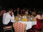 M1st at the Rootes Ball