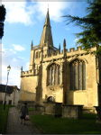 24 - Chippenham Church