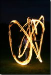 06 - Fire Juggling
