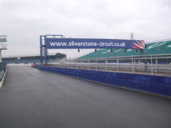 Silverstone Track Day 23