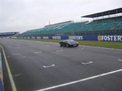 Silverstone Track Day 4