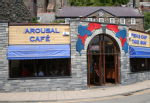 Arousal Cafe Barmouth
