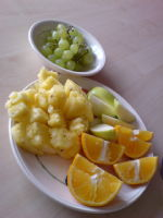 Fruit Lunch