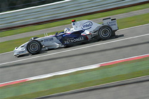 British GP 2007 - (C) Nathaniel Ho 2007 -  6