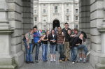 Dublin 6: The Flat at Trinity College