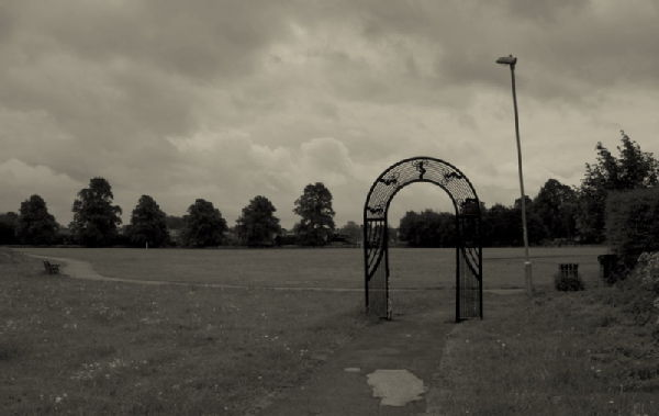 Gateway to field