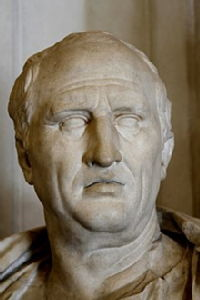 Cicero, Funster, Punster and all Round Jokester