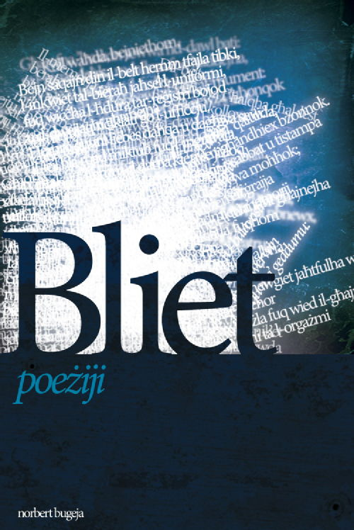 BLIET - front cover