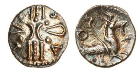 tasciovanus coin