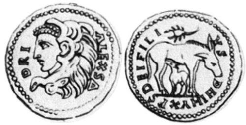 figure 1 asina token