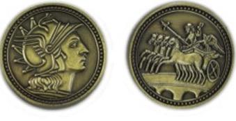 fanatsy coins 2 roma