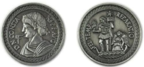 fantasy coins 3 constantine