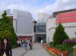 Warwick Arts Centre I