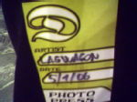 Lagwagon Press Pass
